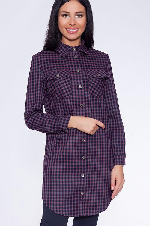d3c2e1c6f15 Купить Рубашка 689-685 в Москве
